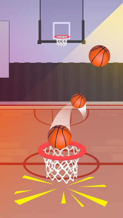 Dunk N Beat screenshot 3