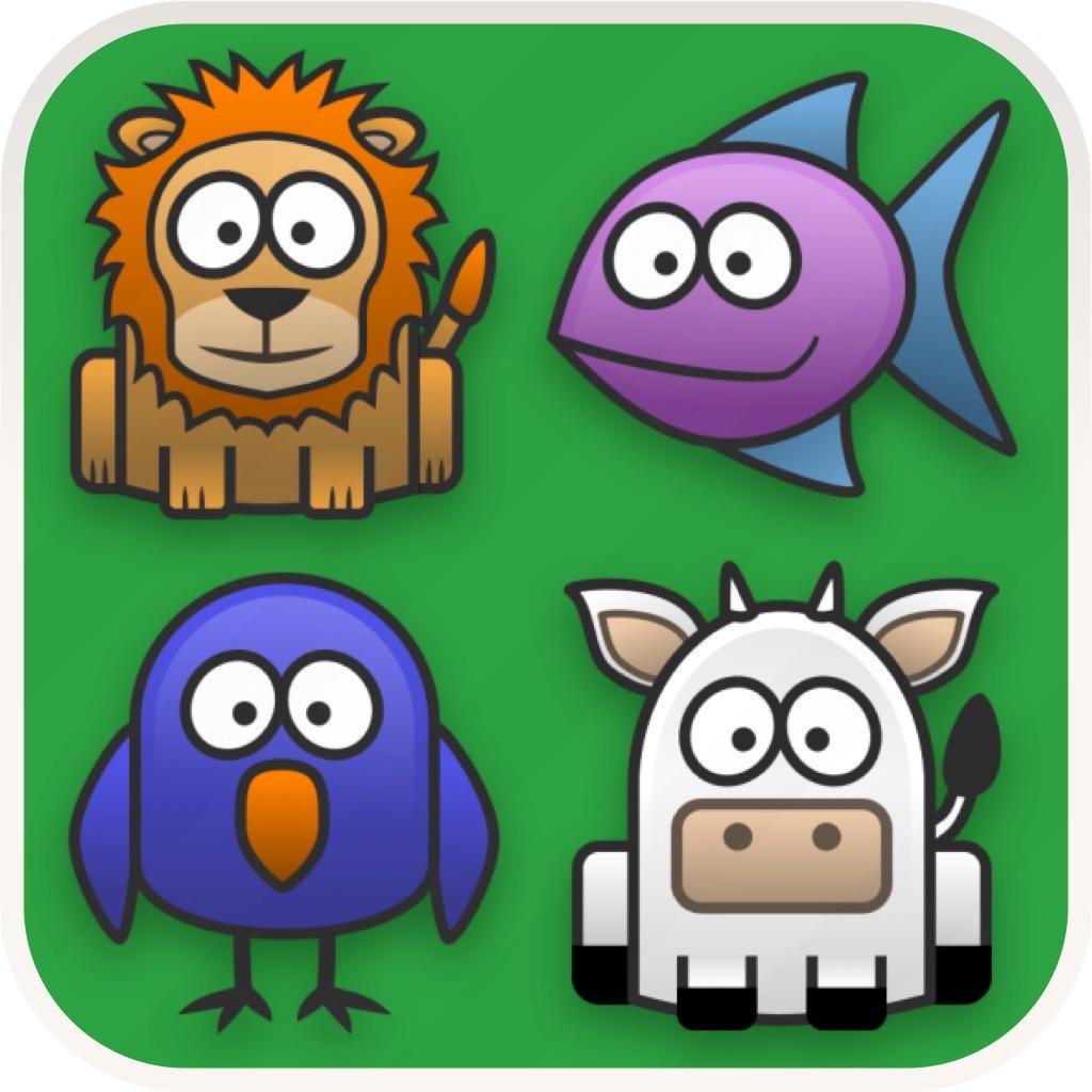 Animals: Matching Game hack