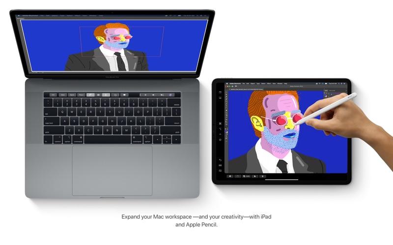 Install mac OS Screenshot