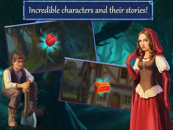 Picross Fairytale screenshot 3