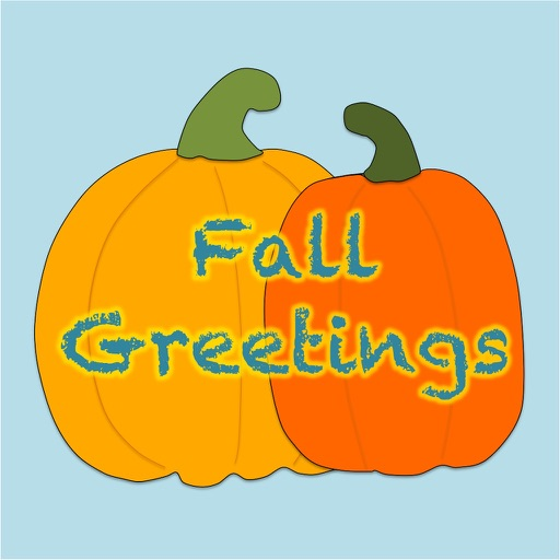 fall greetings