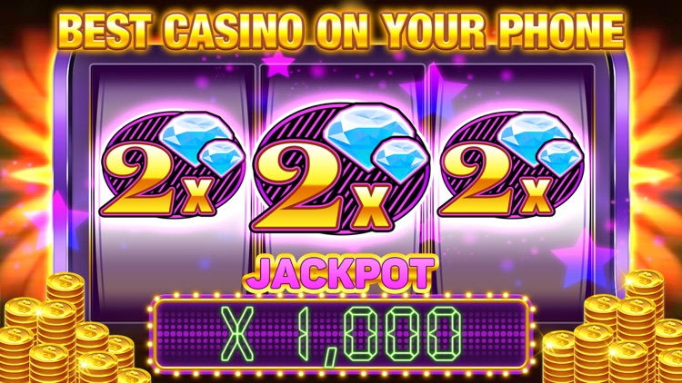 Offline Vegas Slots screenshot-4