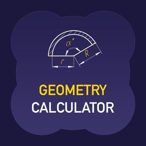 Geometry Area Calculators