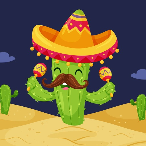 Cinco de Mayo Big Pack icon