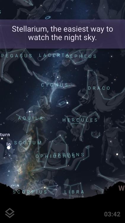 Stellarium Mobile PLUS Sky Map screenshot-7