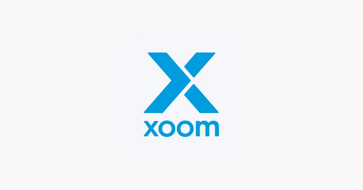 Xoom Money Transfer on the App Store