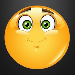 Animated Emoji World 2 - Smile