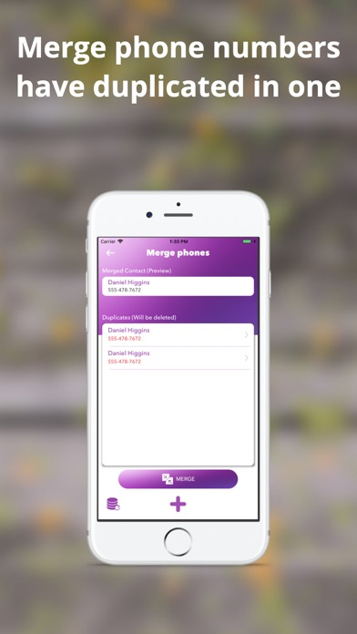 Phone Number Finder Pro Screenshots