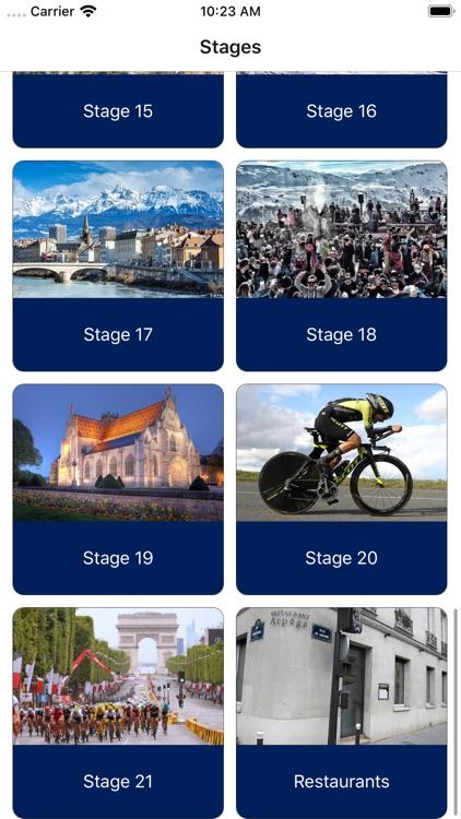 VR Guide: Tour de France 2020 screenshot-8