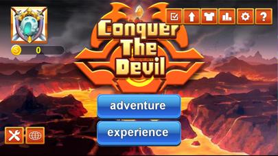 Conquer the devil screenshot 1