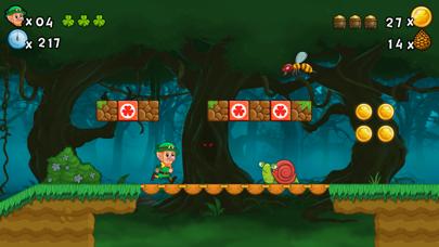 Lep's World 2 - ジャンプしてゲームを実行する ScreenShot3