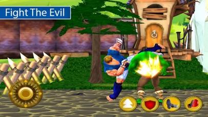 Defeat Monster Opponents screenshot 1