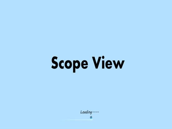 Scope Viewのおすすめ画像1