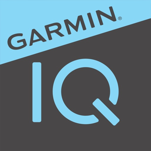 Garmin Connect IQ™