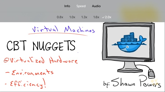 CBT Nuggets on the App Store