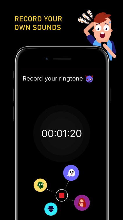Ringtone Maker + screenshot-5