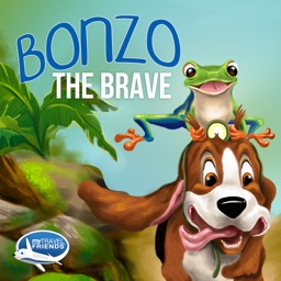 Bonzo the Brave