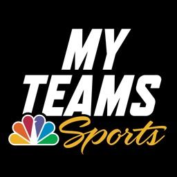 MyTeams by NBC Sports