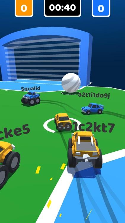Hyperball screenshot-7