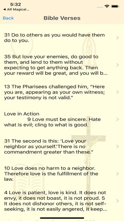 Bible Quotes and Verses by Yaron Gueta