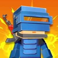 Codes for Battle Shooting Hero-Gun Games Hack