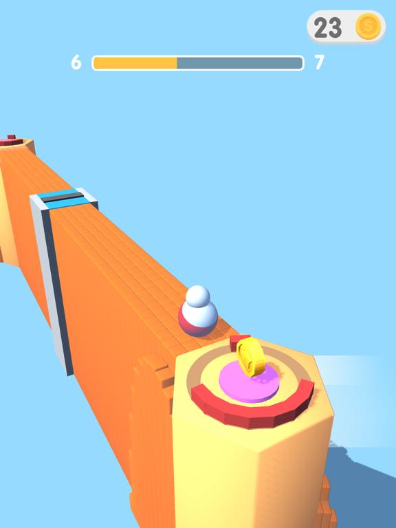 Ball Race 3Dのおすすめ画像8