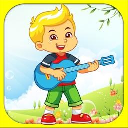 Nursery Rhymes Music For Kids
