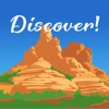 Discovering Sedona Landmarks - iPhoneアプリ