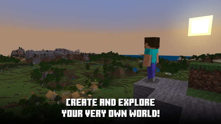 Minecraft screenshot-0