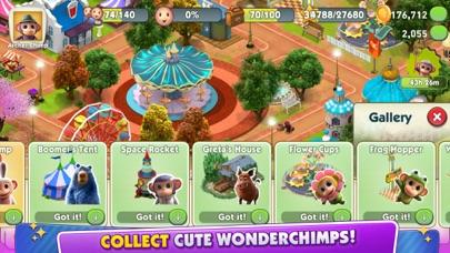 Wonder Park Magic Rides Gameのおすすめ画像3