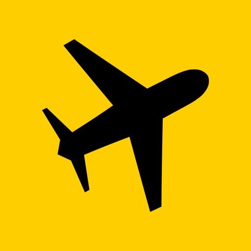 Cheap flights - SkyRadar
