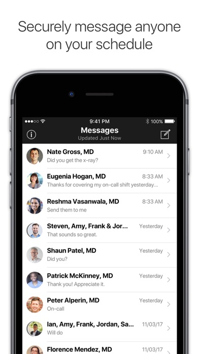 Amion - Physician Scheduling-3