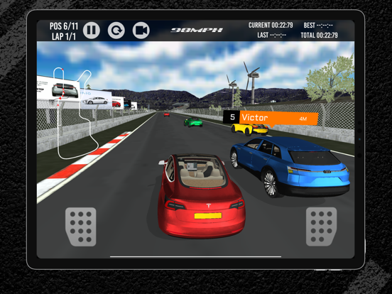 EV-Racers screenshot 14