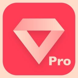 微秀Pro - 简拼微商水印相机