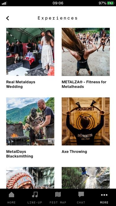 点击获取MetalDays Festival