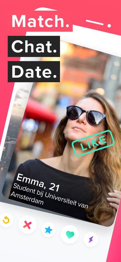 Tinder - Revenue & Download estimates - Apple App Store