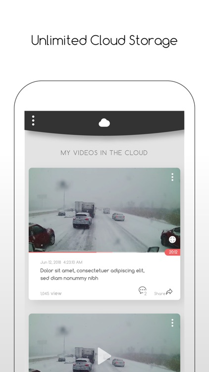 Dride for Garmin   Virb screenshot-3