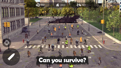 Dead Zed screenshot 5