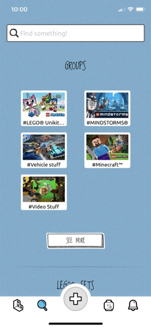 Lego Life On The App Store