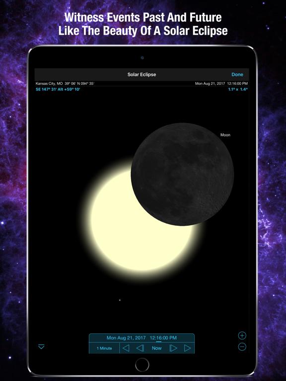 SkySafari Screenshots