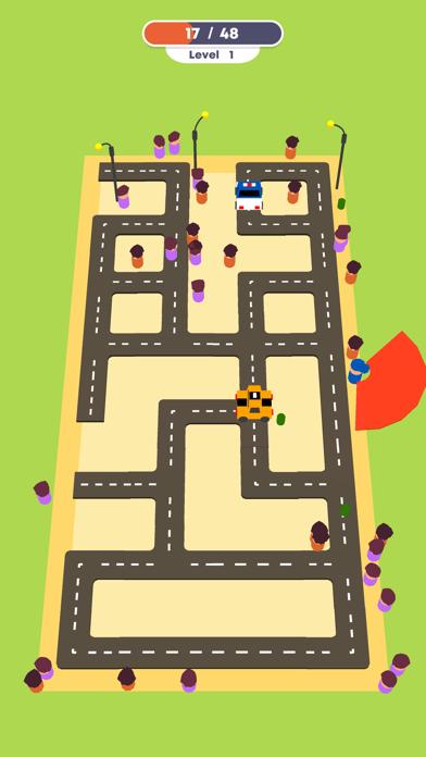 Taxi vs Cops screenshot 2