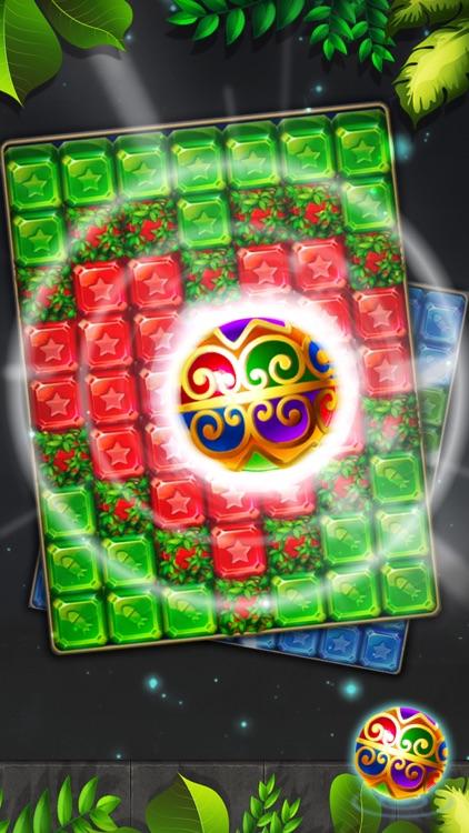 Jewel Blast : Temple screenshot-3