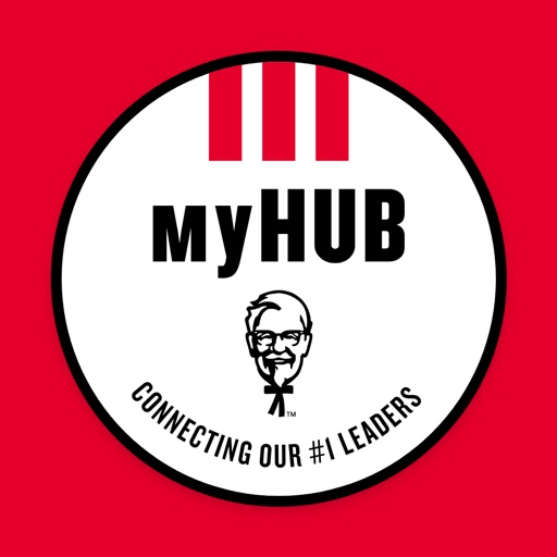 Download myHUB free for iPhone, iPod and iPad