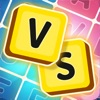 Word Search Duo - Online PvP - iPadアプリ