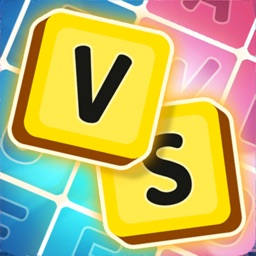 Word Search Duo - Online PvP
