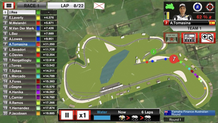 SBK Team Manager screenshot-4