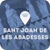Monasterio San Juan Abadesas
