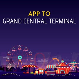 App to Grand Central Terminal