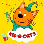 Kid-E-Cats: Fun Adventures