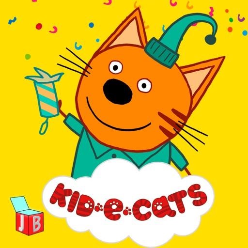 Три Кота: Веселые Приключения